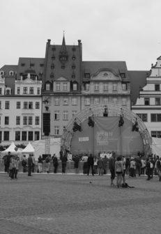 Leipziger Markt