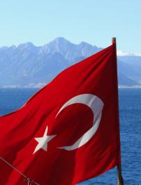 Quo vadis Türkei? Foto: Rainer Sturm | pixelio.de