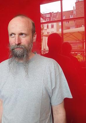 Porträt Gunnar Schedel, Foto: privat