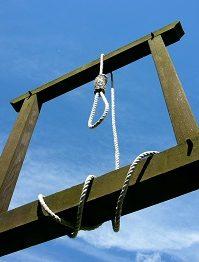 Im Iran wurden seit der Islamischen Revolution – je nach Quelle – allein 4.000 bis 6.000 Menschen wegen Homosexualität hingerichtet. Bei den Massakern in den Gefängnissen wurden 1988/89 zwischen 10.000 und 15.000 Oppositionelle ermordet, Foto: pixabay.com / CC0