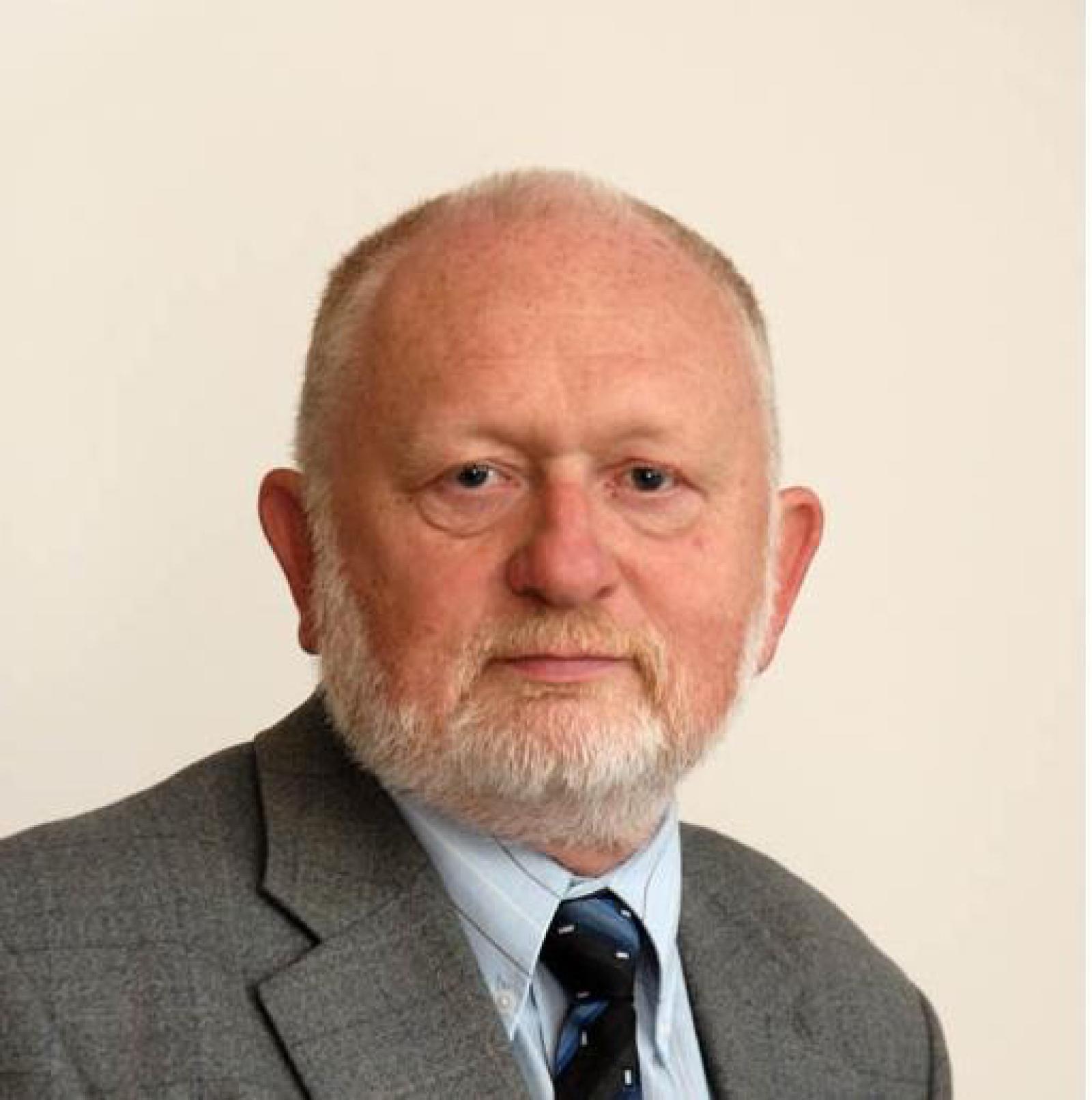 Portät Horst Groschopp