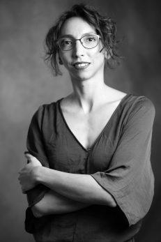 Porträt Cinzia Sciuto
