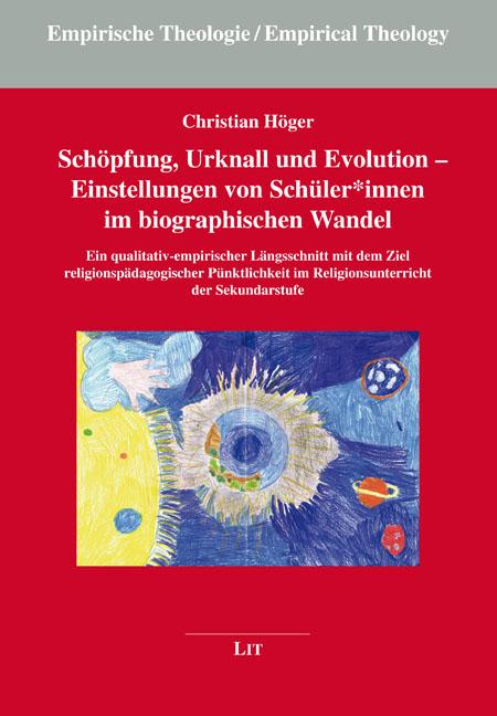 Cover Hoeger Evolution